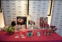 Celebrity Gifting Lounge at the Emmys 2015 / Celebrity Gifting Lounge at the Emmys 2015