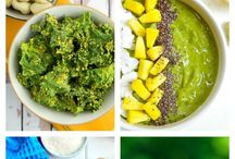 Plant Based Recipes / Delicious, healthy plant based eats!