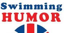 Swimming Humor / British Swim School shares fun ways to laugh at swimming!