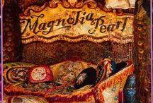 5.08 - Magnolia Pearl Ranch - Bohemian / by YELIS