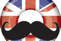 Movember Movement / We are gearing up for a lap challenge across the nation for Movember!