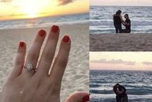 Proposals & Special Moments / Heart-warming photos from our lovely customers!  Submit your photos to be featured!