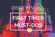 Disney Must Dos