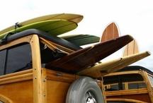 Surf's up... / by Debbie Cvijanovich