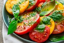 Food  & Recipes / by Sabi Benardete