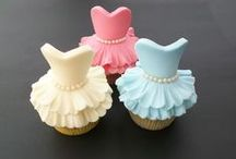 Ballerina Party / Ballerina Party Ideas, Party Food Ideas, Party Cakes and Recipies