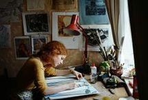 studio / where people create