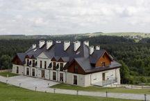 Hotel Zamek Bobolice / Bobolice Castle Hotel / http://www.hotelzamekbobolice.pl/