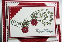 Cards  / by Donna Menz