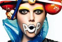 Makeup / by Naomi McKeever Hawkins