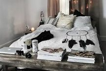 bedroom / to die for