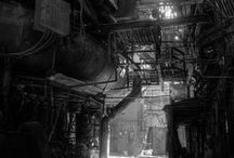 Inspiration for Portal 2 Level designs / I like to build Portal 2 Levels, using the Hammer editor. Looking for inspiration for creating a level I find Pinterest a very resourceful  place to find them. In this Board I'll pin the pictures wich triggers my enthusiasm  to make a new level