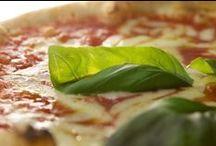 Pizza Tradizionale / Pizza tradizionale napoletana