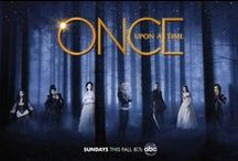 once upon a time / by Angela