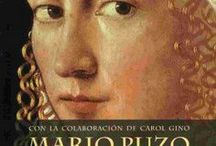 bibliophile / books i´ve read and have left an impression