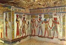 Ancient Egypt/ Kemet
