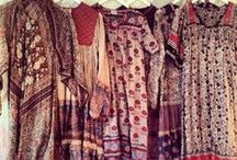 Fashion likes - Boho / by Elaine Mote