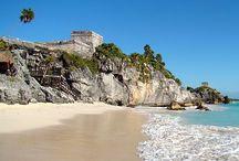 Trip to Mexico / by Tracy Della