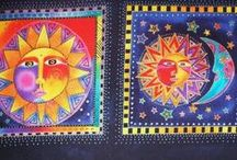Art inspirations  4 Quilts / by Elaine Mote
