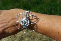 Aluwire / Diy Juwelery of aluwire