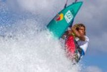 Kiteboarding Competitions / Results and news updates from various kiteboarding competitions around the world, including the KSP and PKRA world pro tours... / by inMotion Kitesurfing