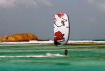 EPIC Kiteboarding Spots / Guides and reviews of EPIC Kiteboarding spots around the world... / by inMotion Kitesurfing