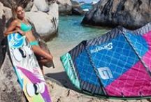 Kitesurf Gear Reviews / Kiteboarding gear and equipment reviews of the top kite brands... / by inMotion Kitesurfing