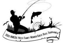 2014 West Family Member/Guest Bass Tournament