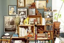 Inspiration for my home