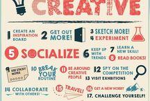 Creative ideas / Creative ideas