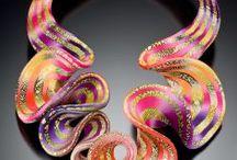 --*-- The best of Polymer clay --*--     O melhor da cerâmica plástica