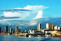 Belém - PA ⛪ / Cidade de Belém do Pará.