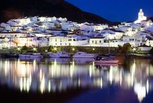 Spain/Portugal-Things to do / These are all within a few hours of Isla Canela and are recommended if you want to discover the best of Andalucia. (Costa de la Luz)