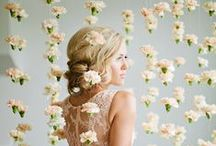 Wedding Idea / get inspired by these picture for wedding concept.
