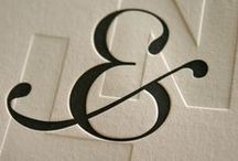Ampersand / Ampersands are Awesome! #design #type