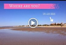 Videos Ayamonte and Isla Canela / Watch and enjoy videos of Ayamonte and Isla Canela
