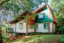 A casa que eu queria ter... / Casa dos sonhos!