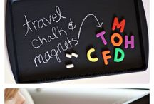 Travelling with kids / Tips on travelling with children.