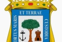 Huelva Province Andalucia / The province of Huelva in Andalucia is stunning.