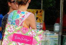 Lilly Pulitzer / by Anna Kate Keating