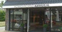 Onze winkels | Woninginrichting-Aanhuis.nl / Al onze winkel op een rij!