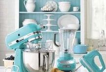 Baking Essentials / Everything you need for baking.