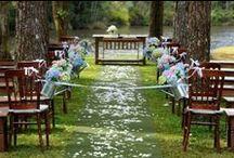 Decoração de Casamento / Decoração e idéias para festas de casamento.