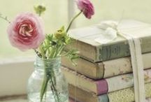 BOOKS&MOVIES / Cinematic - books and novels - favourites