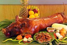 Filipino Food / Filipino foods you're sure to love.