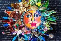 Boho  DIY / by Elaine Mote