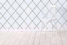 TILES&TEXTURES / home - design - tiles - floor