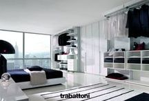 """Walk-in-closets/ Dressing / """"Atelier"""" storage methods and design to change world's most beautiful homes."""