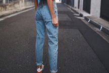 o u t f i t s & fashion