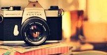 Tutorial de Fotografia / Tutoriais com dicas de fotografia.